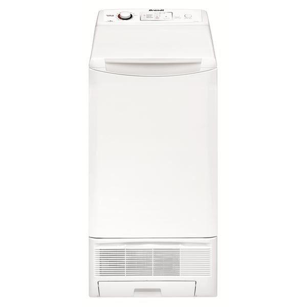 s che linge condensateur top brandt ete6506f sp cial. Black Bedroom Furniture Sets. Home Design Ideas