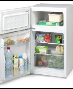 refrigerateur-compact-combine-domo-do910k