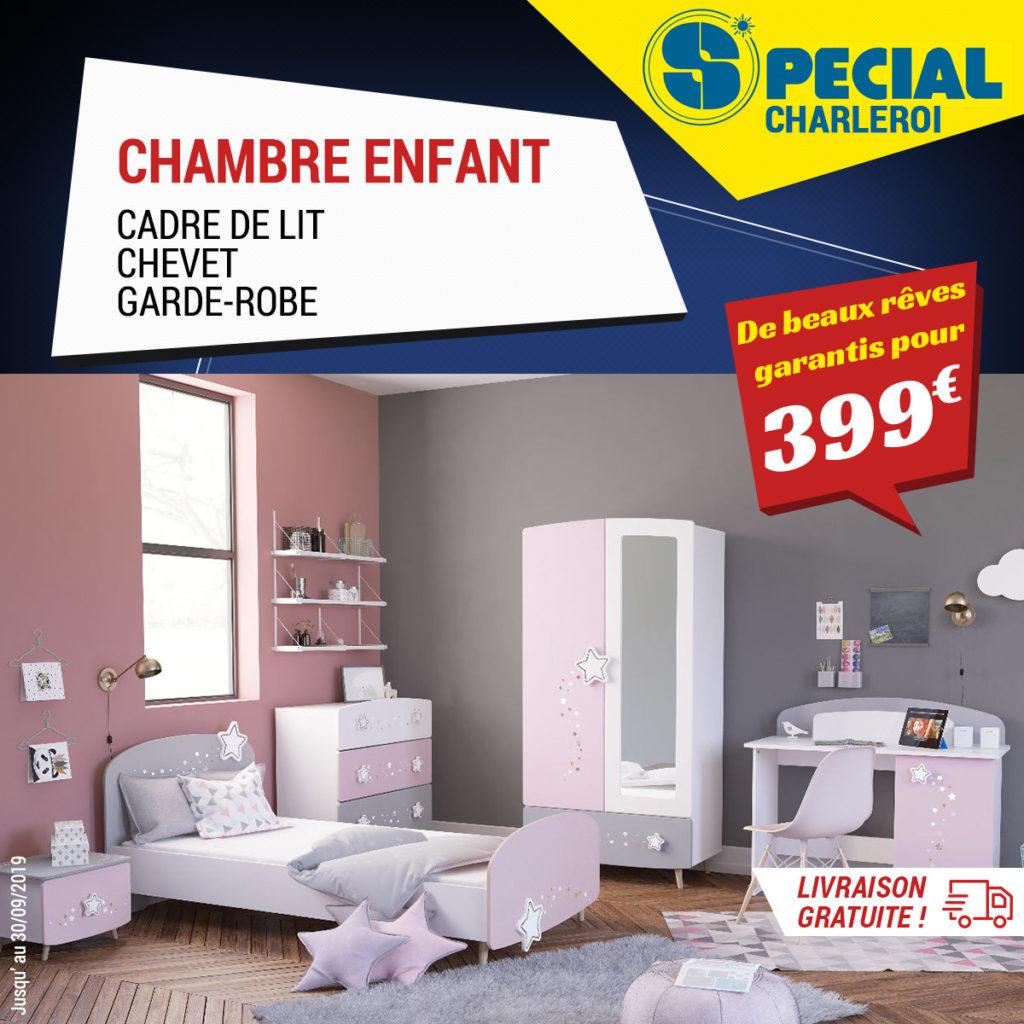Special Au Coeur De Charleroi